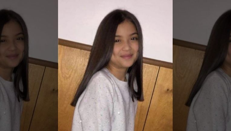 Funston Elementary School fifth-grader Lena Nunez Anaya, 10, was killed June 27 in Logan Square. A reputed gang member has been charged with driving up and firing shots in the 3500 block of West Dickens Avenue that came through the second-floor window of her grandmother's apartment and struck the girl as she was watching TV.
