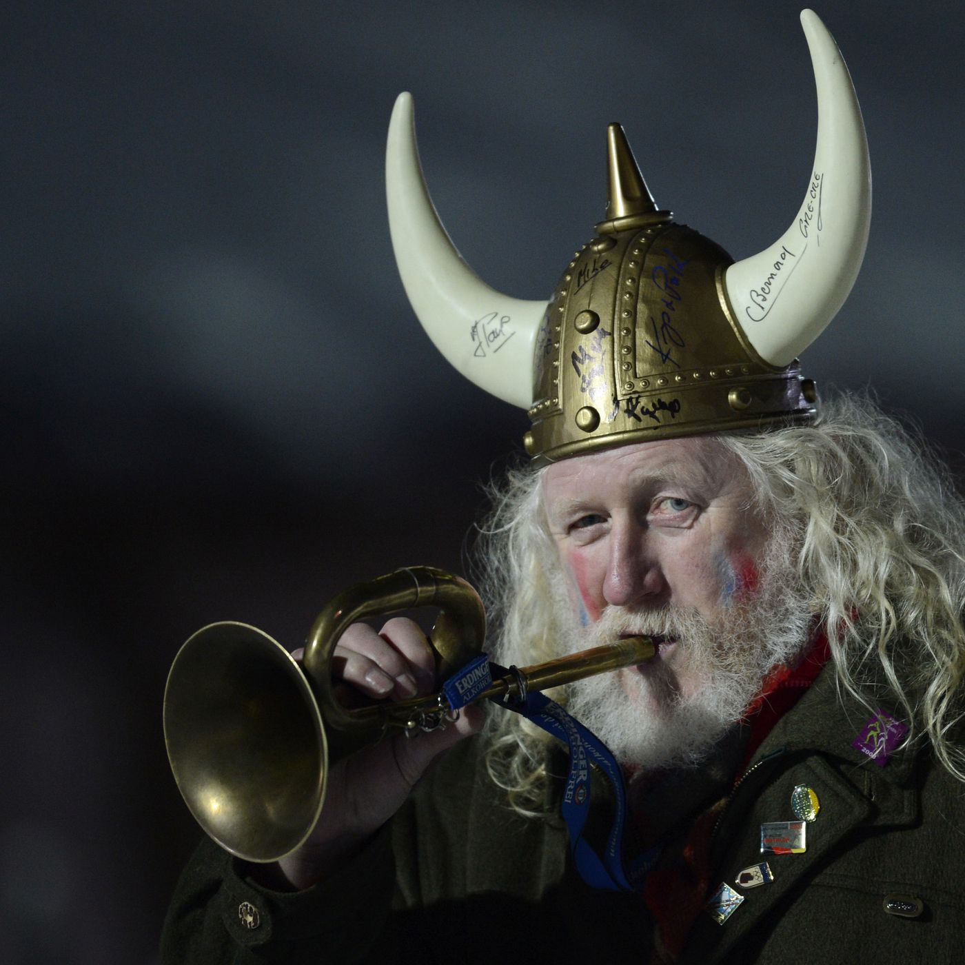 Vikings never wore horned helmets. Here s why people thought they did. - Vox 1dd140bafec3
