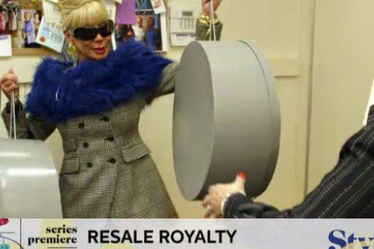"Still via <a href=""http://www.stylenetwork.com/videos/Resale-Royalty-Premieres-Sunday-9-8c/207295"">Style Network</a>"
