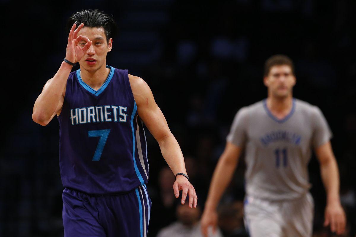 4fec0ca01cba 2016 NBA Free Agency  Jeremy Lin chooses Brooklyn Nets over New Orleans  Pelicans