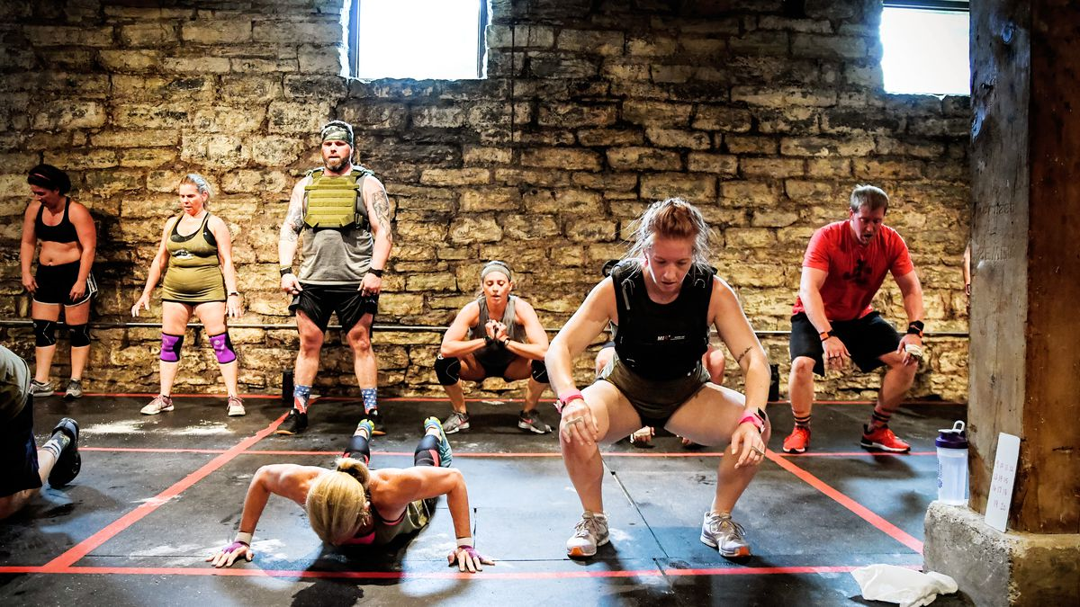 f64fdab12932 CrossFit is amassing an army of doctors trying to disrupt health care