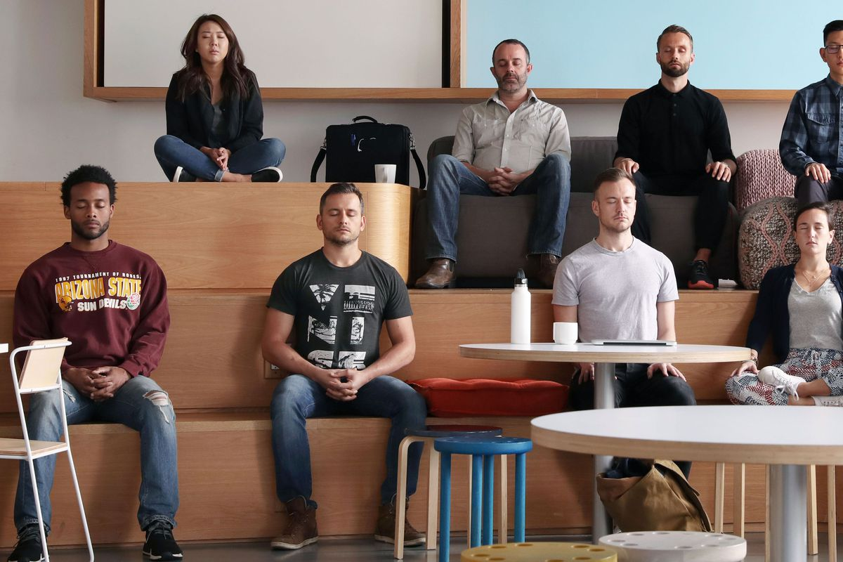 Do meditation apps really work?