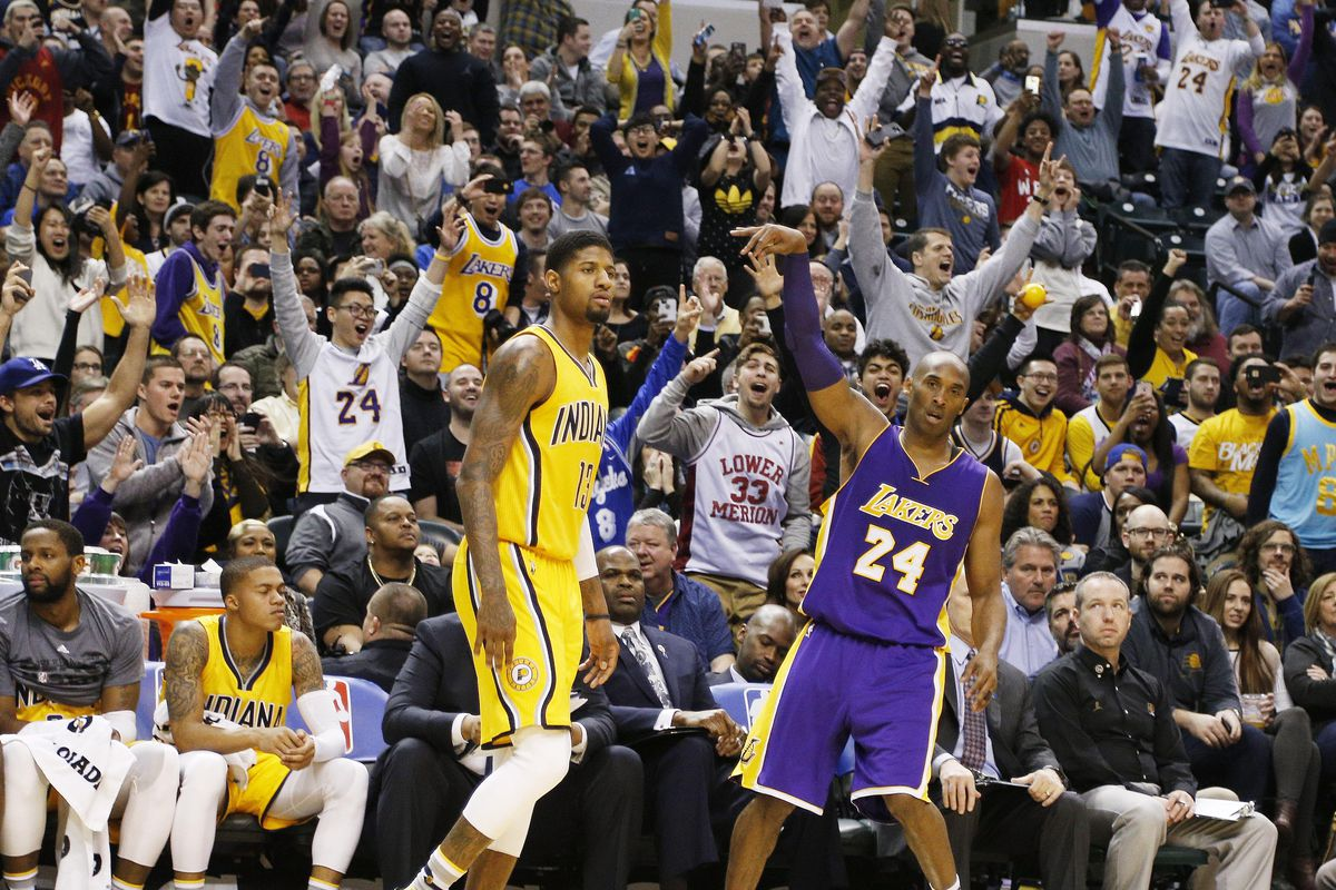 Report: Lakers unlikely to be charged for tampering with Paul George