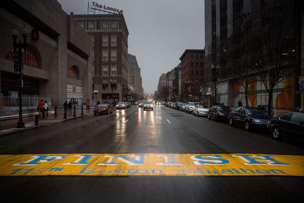 Boston Awaits Boston Marathon Bomber Trial