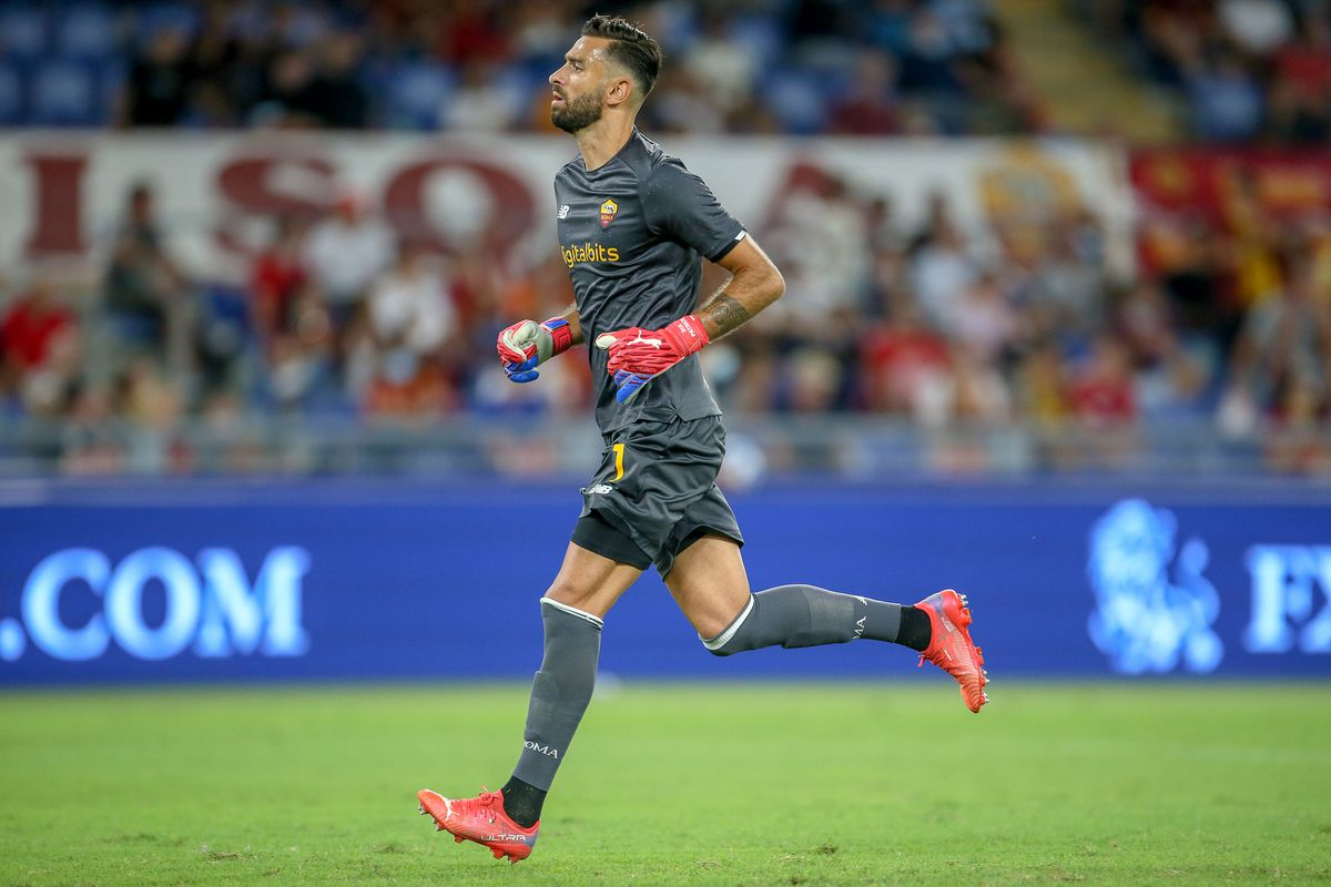 AS Roma v Trabzonspor - UEFA Conference League: Play-Offs Leg Two