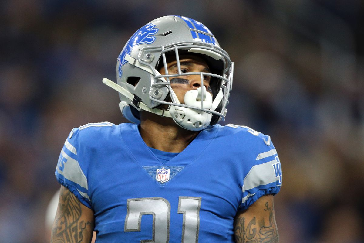 Detroit Lions roster cuts: Recapping Day 1