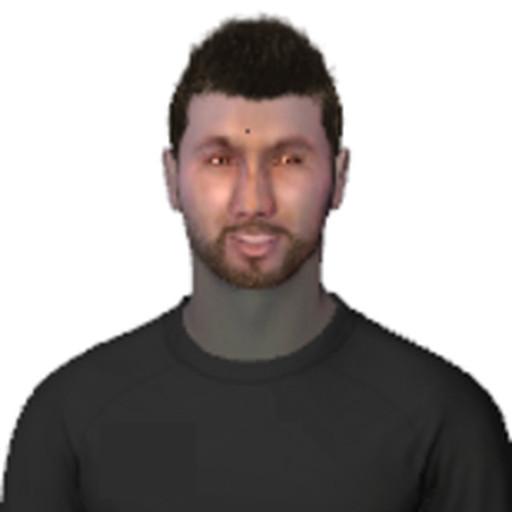 Raghav Sandhu