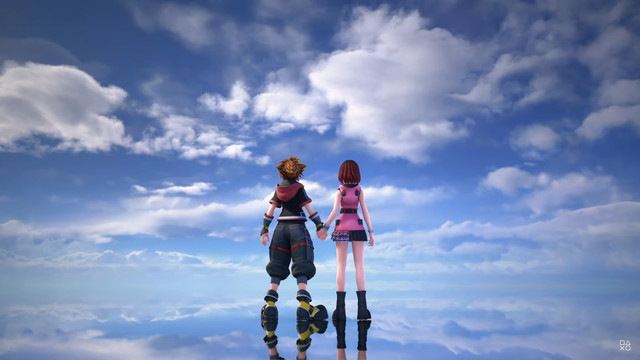 Kingdom Hearts 3 Re:Mind launches Jan. 23 for PlayStation 4