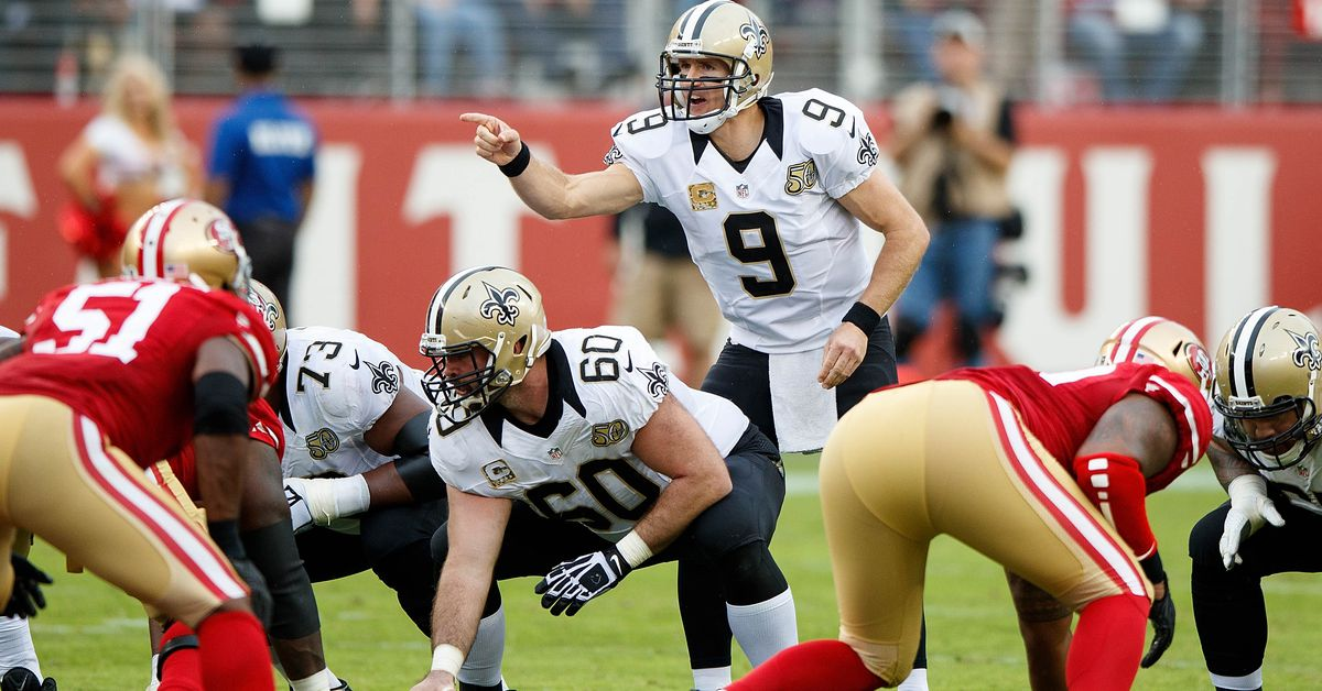 Saints vs. 49ers: Game Time, TV, Radio, Online Streaming, Mobile, and Odds