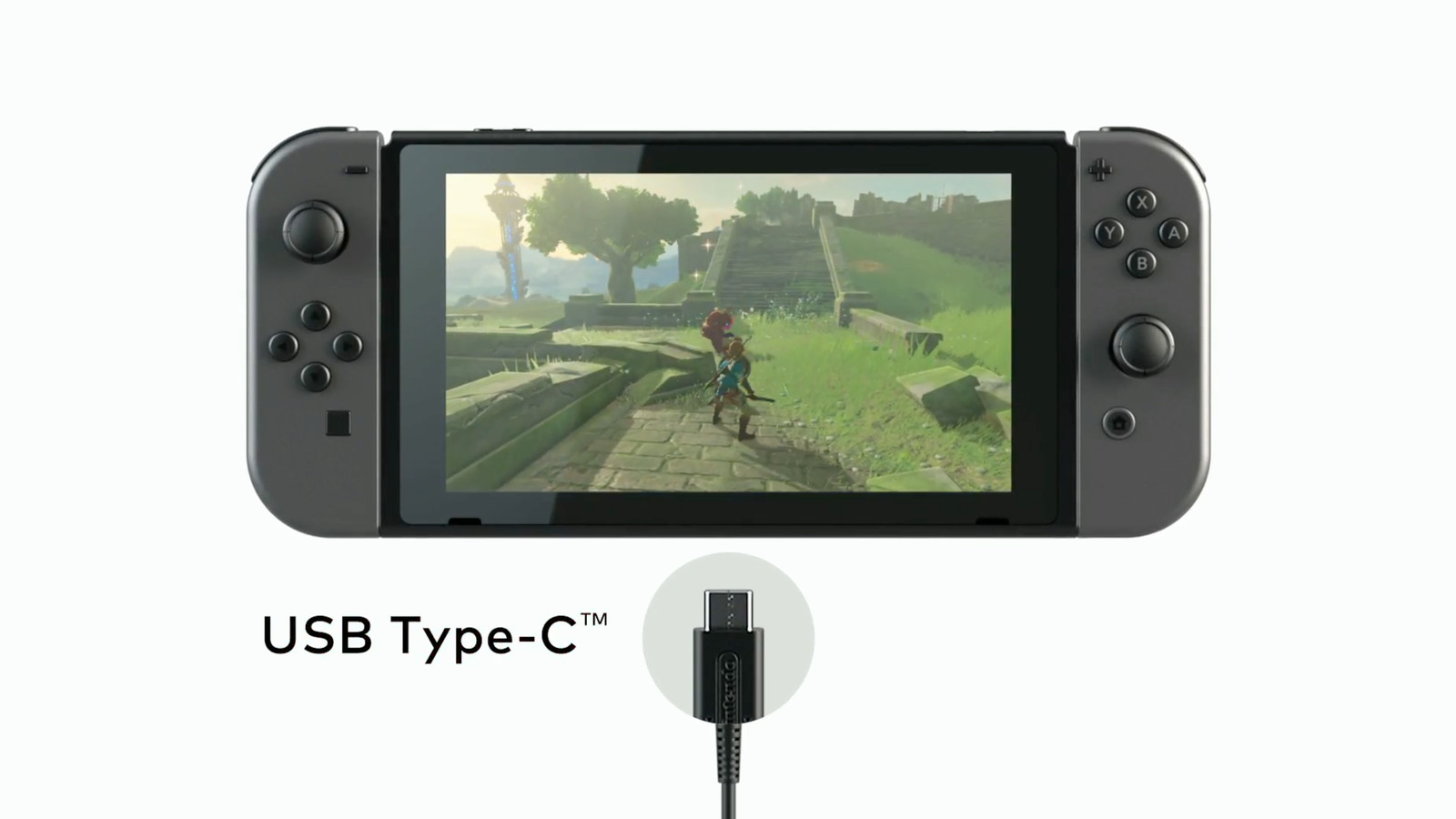 The Nintendo Switch Charges Over Usb C Verge Mini Cable Wiring Diagram Hd Walls Find Wallpapers