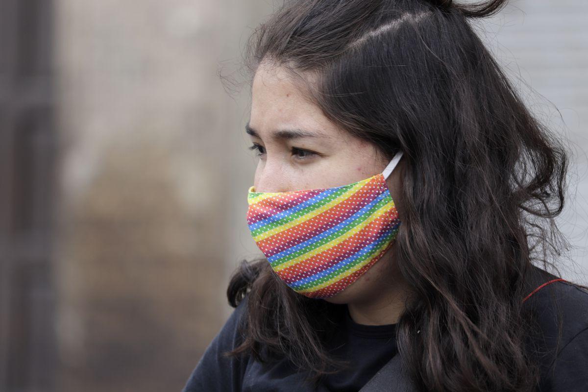 Pride Day In Mexico