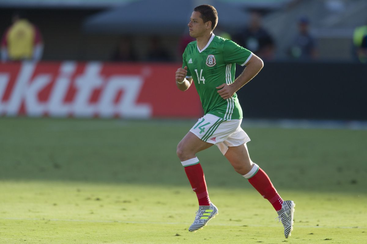 Mexico defeat Trinidad and Tobago, 3-1