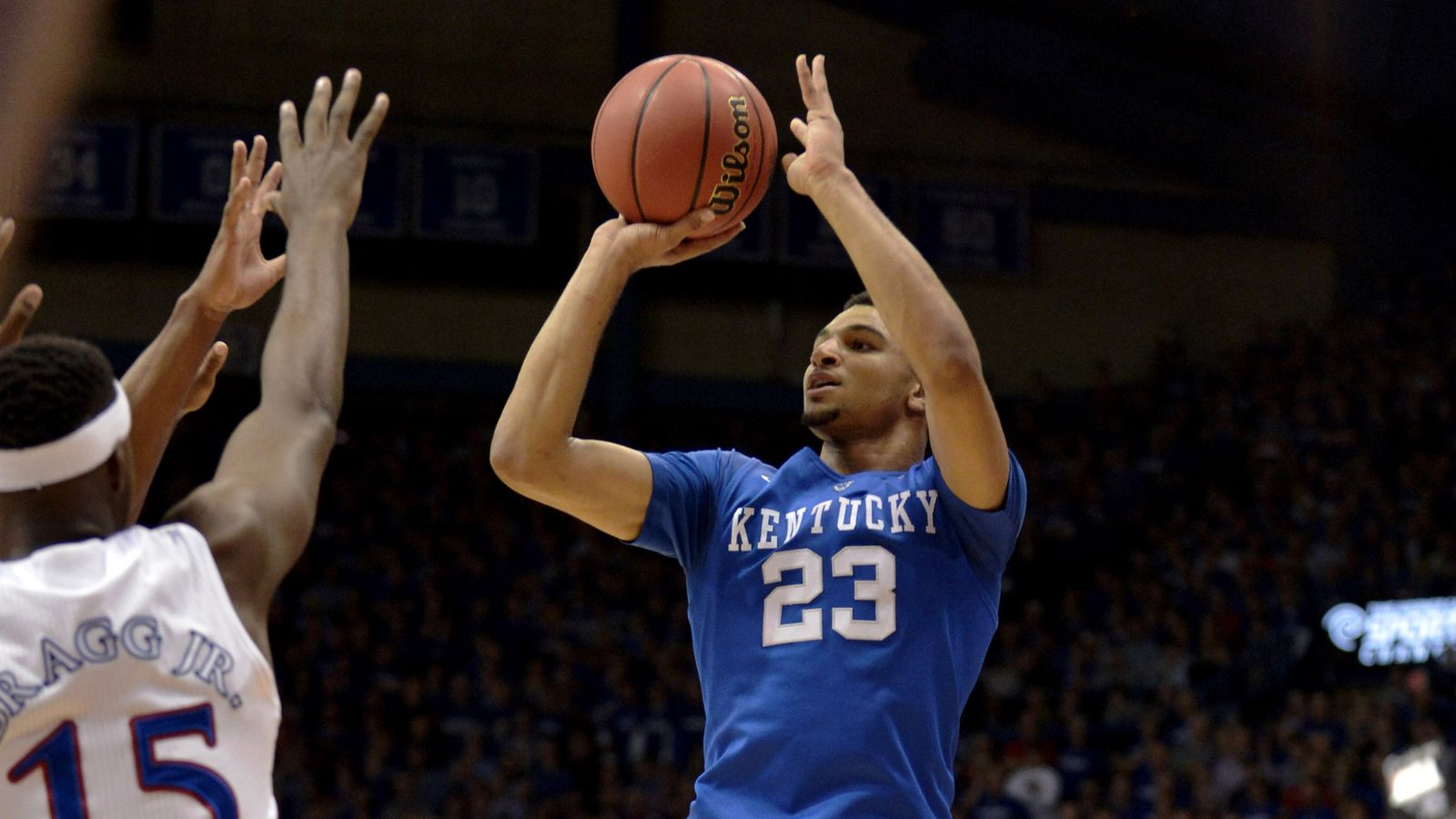 Kentucky Basketball Is An Enigma Well Into The Season: Kentucky Basketball: Offensive Trends Heading Into The