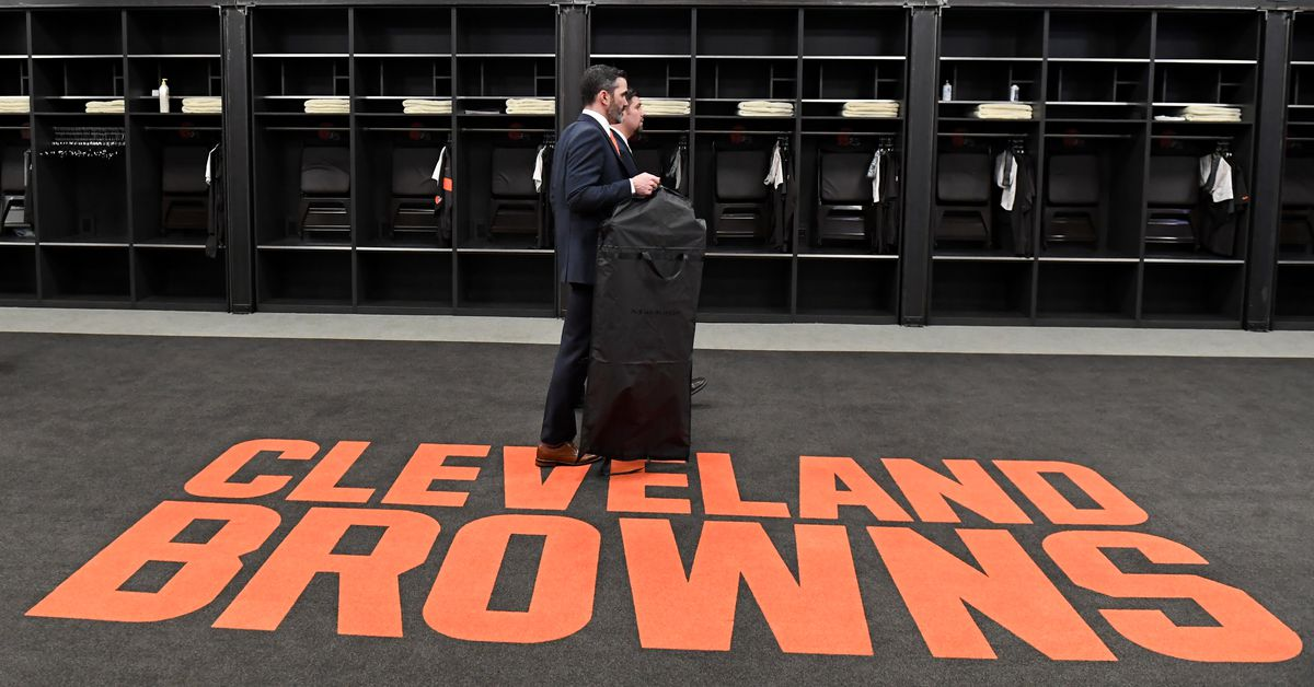 Daily Dawg Chow: Browns news (2/12/20)