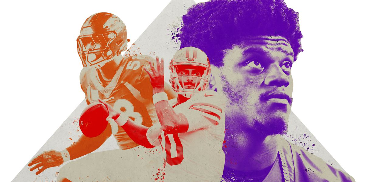 NFL Preseason Power Rankings, Part 2: Striking Gold or Out