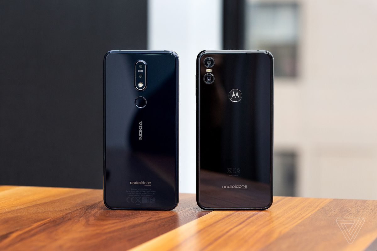420b3e3e6 Then comes the rest of the phones. At  349 for the Nokia 7.1 and  399 for  the Motorola One