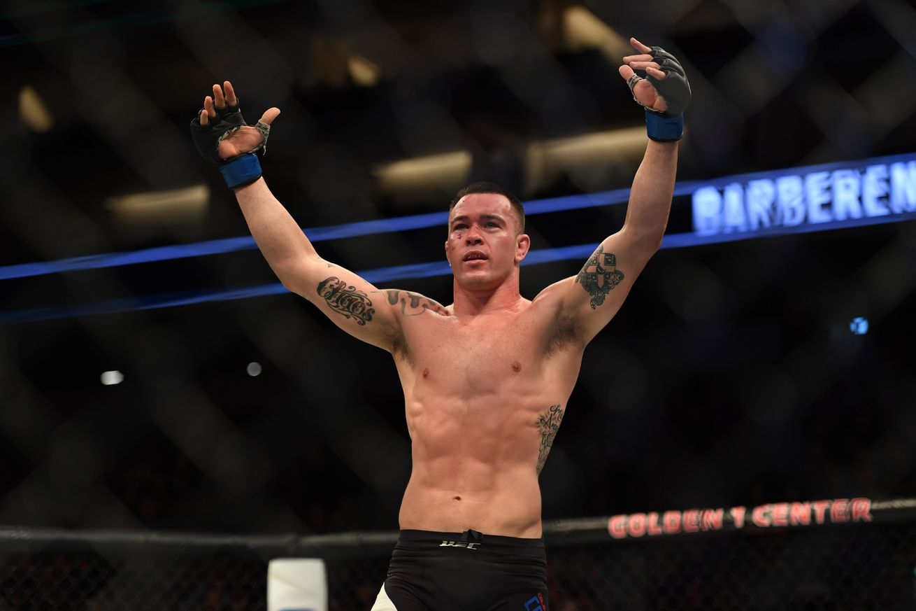 community news, Colby Covington says he'll break Tyron Woodley in half, claims Rafael dos Anjos is ducking him
