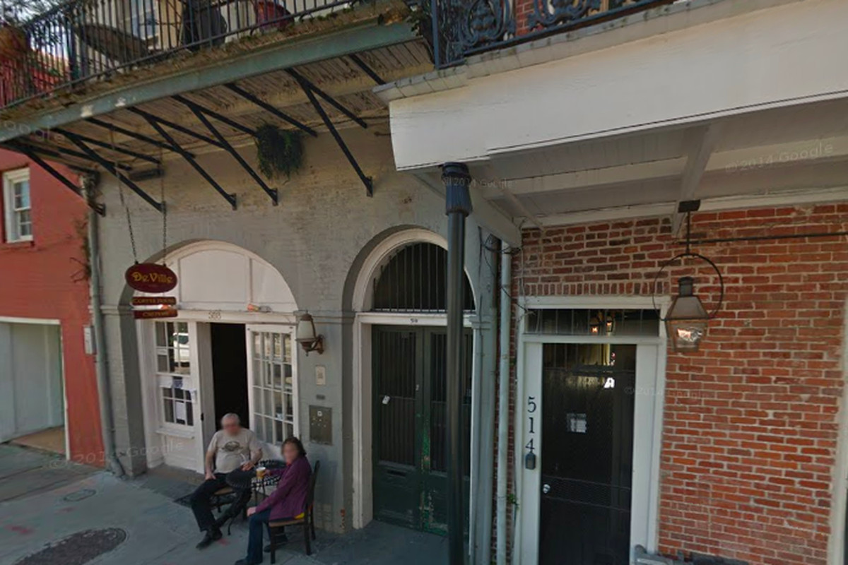 El Libre is taking over the former De Ville coffee shop and creperie.