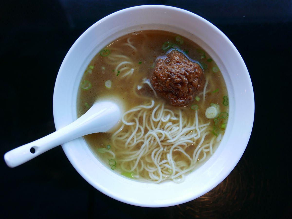 Chinese Food Los Angeles