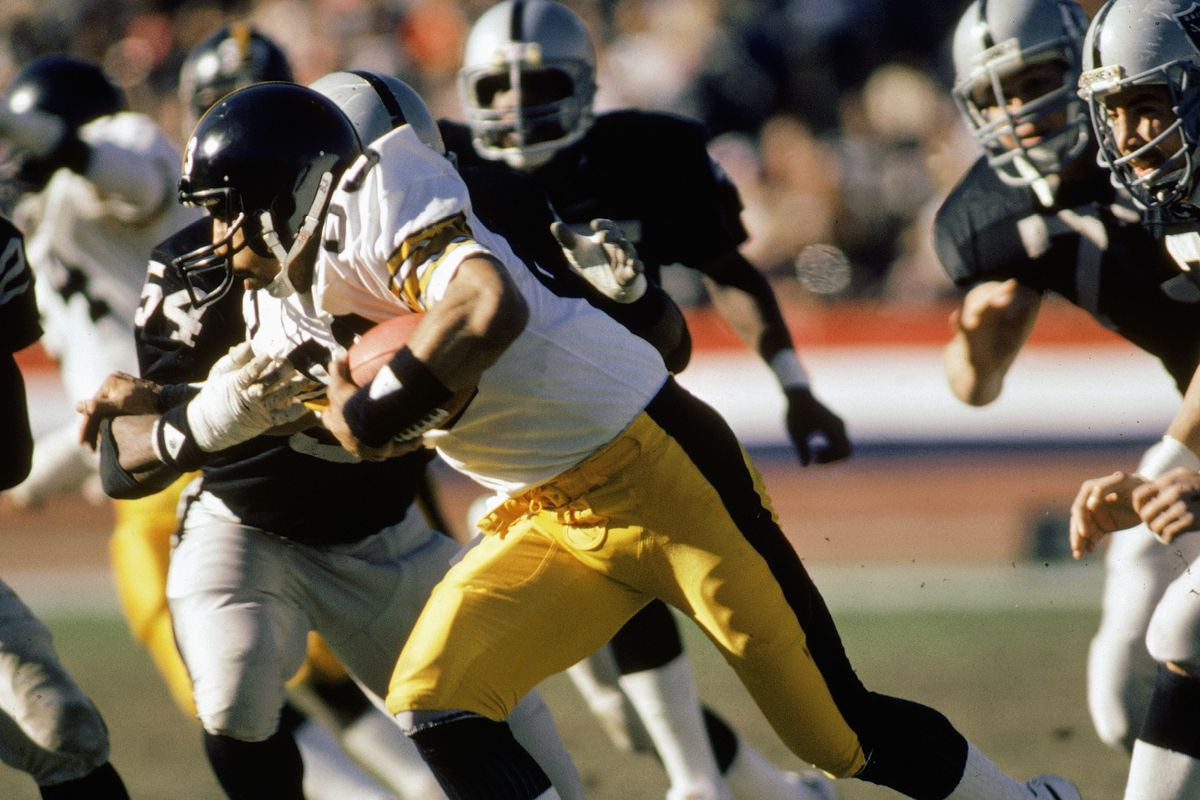 58f0759c4 Throwback Thursday: An improbable Steelers vs. Raiders story ...
