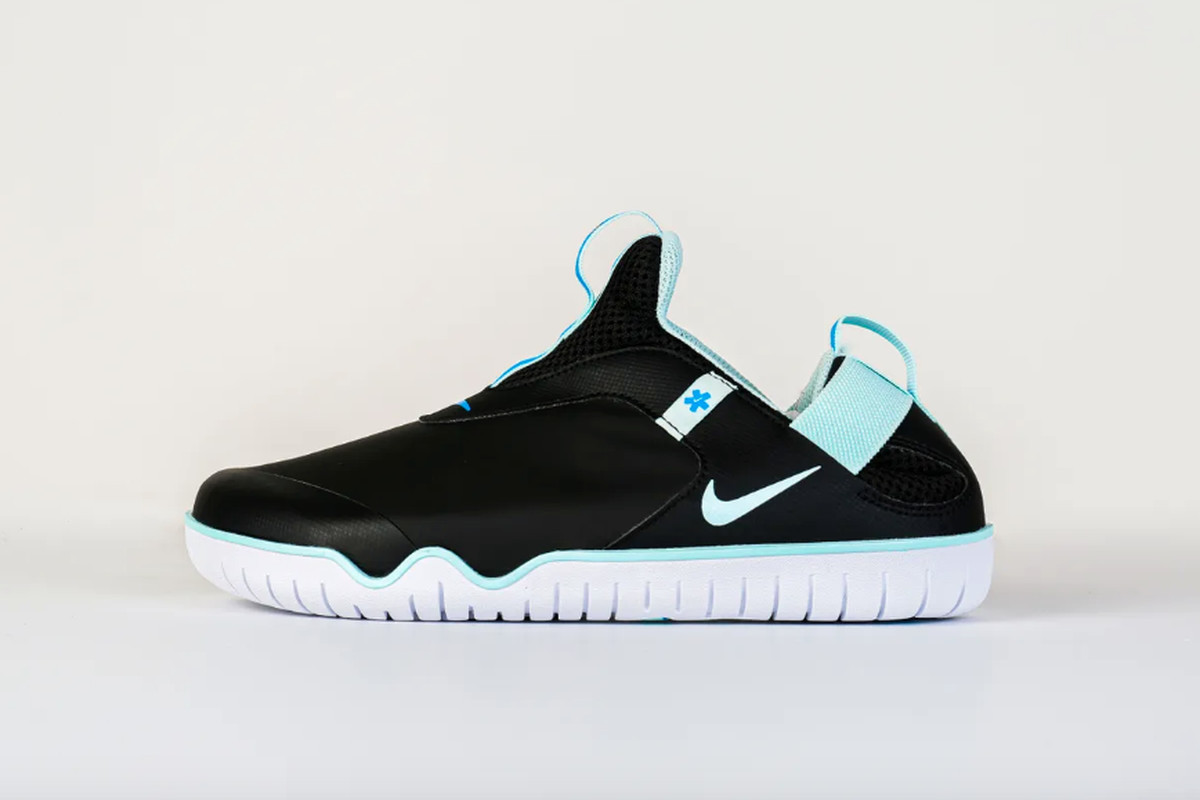 Nike's Air Zoom Pulse is specially designed for people in the medical profession such as nurses, doctors and home health providers.