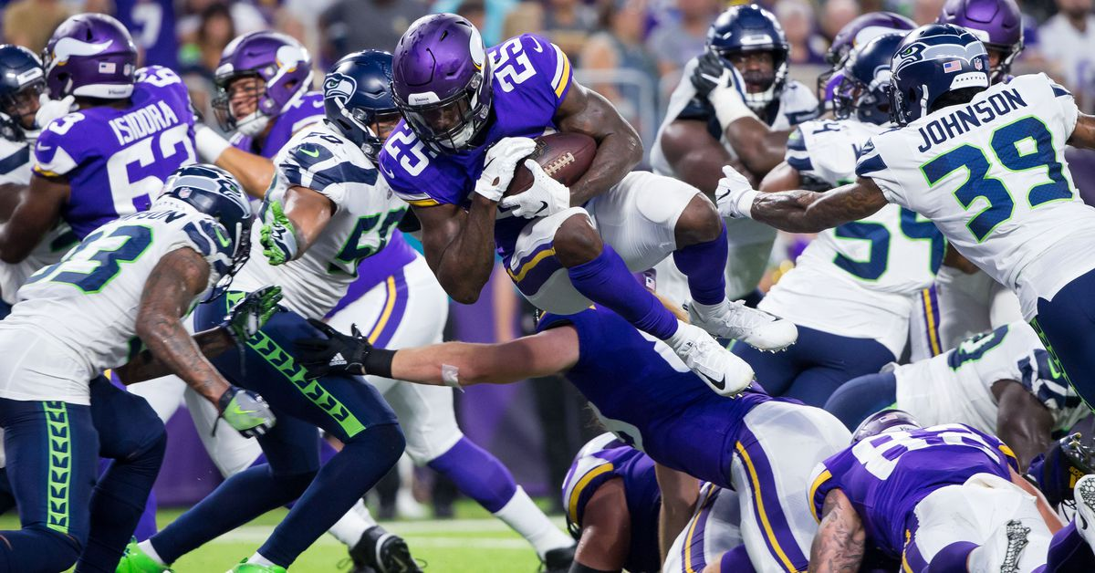 Why the Vikings Will Beat Seattle