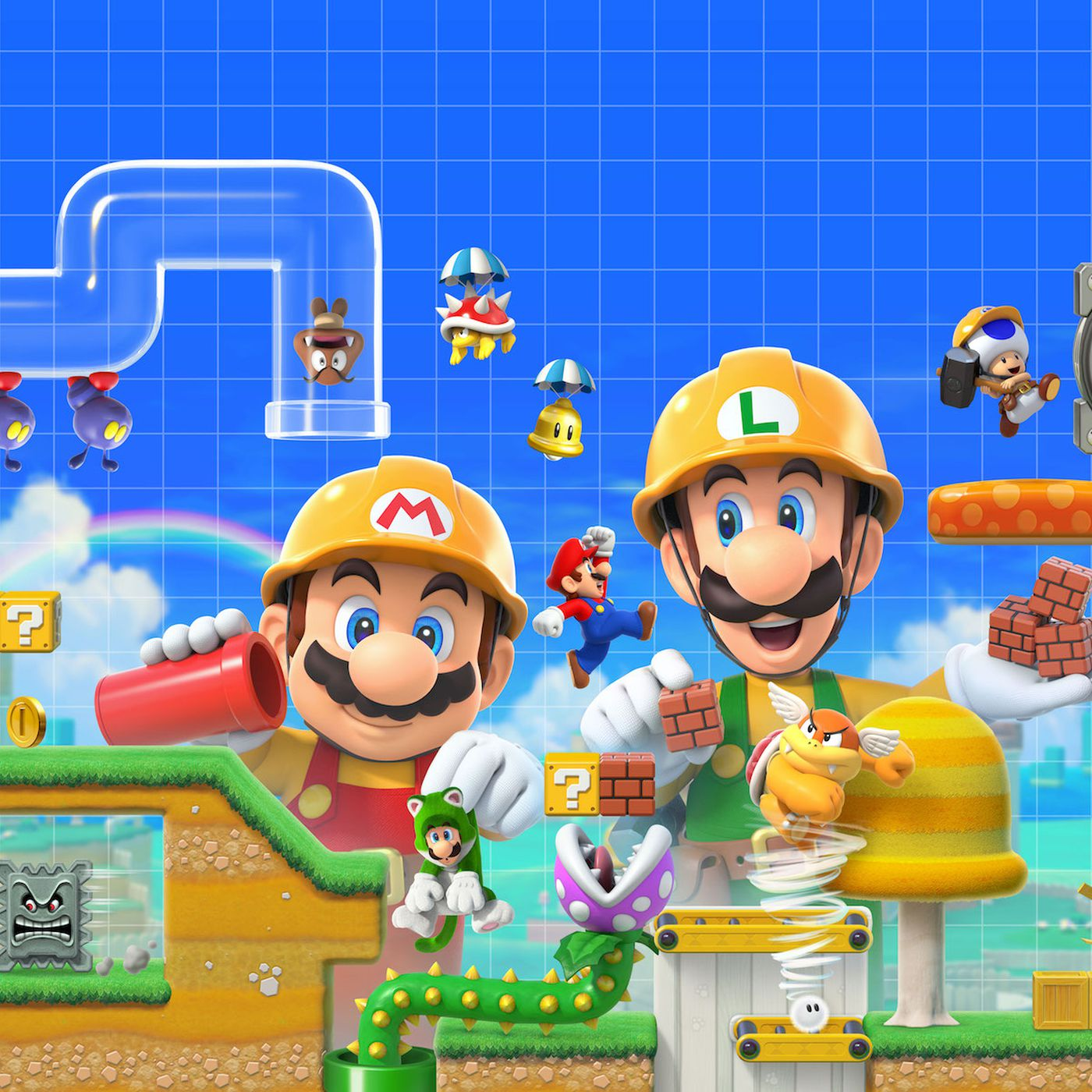 Nintendo deletes level from top Mario Maker 2 player - Polygon