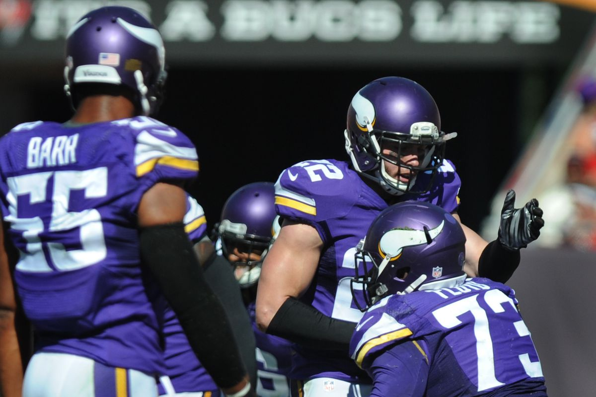 So What Exactly Is a Mike Zimmer Defense? - Daily Norseman