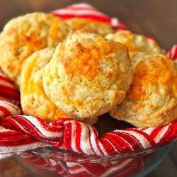 Cheesy Potato Biscuits, AverageBetty