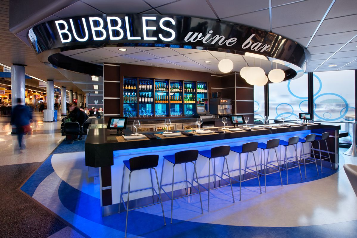 Where to Eat at Chicago O'Hare International Airport (ORD) - Eater Chicago