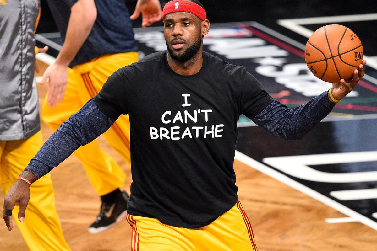 LeBron James - NBA