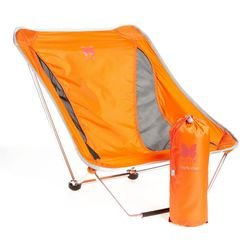 """Alite <a href=""""http://shop.nordstrom.com/s/alite-mayfly-low-riding-convertible-collapsible-camping-chair/3785665?"""">'Mayfly' Collapsible Camping Chair</a>, $100"""