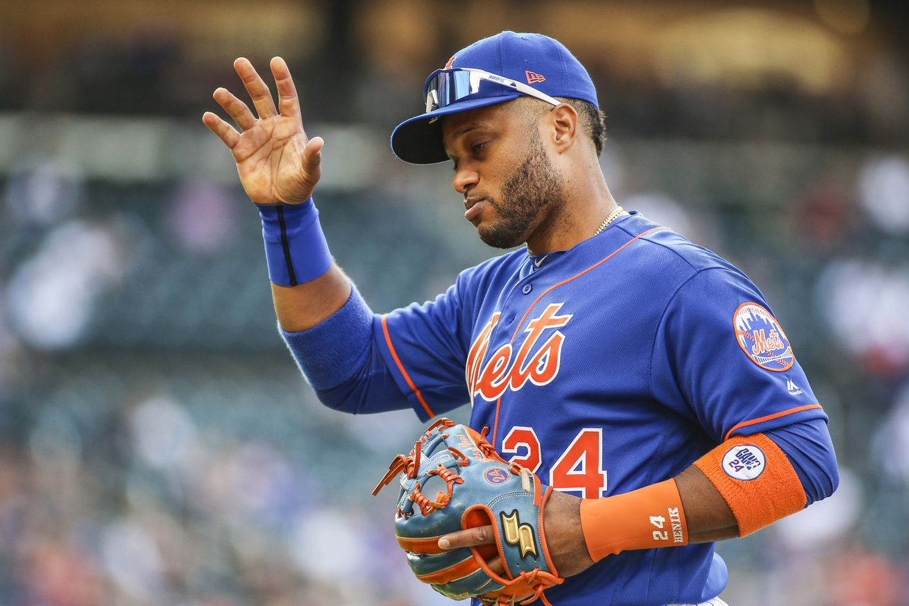 Final Score: Mets 7, Braves 6 - An incredible note