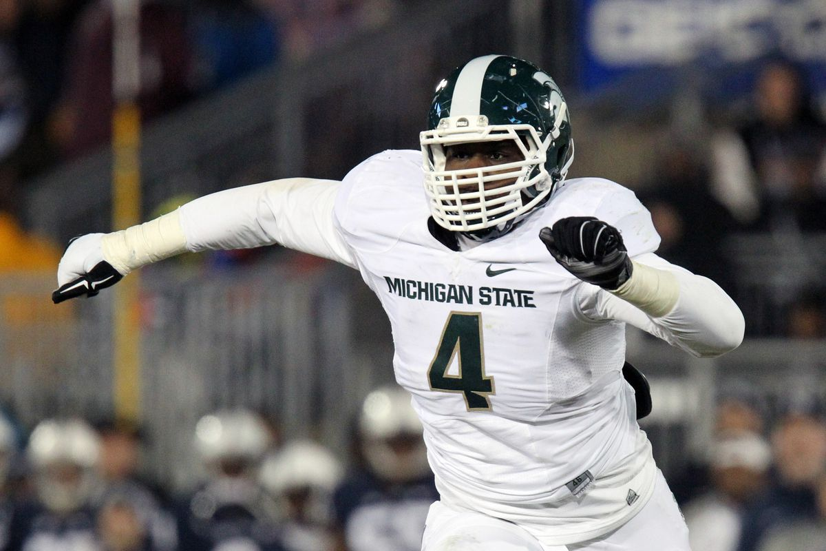 Will Malik McDowell have a new defensive coordinator next season?
