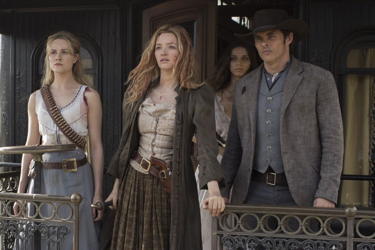 Here's what we want to see in season 3 of Westworld - The Verge