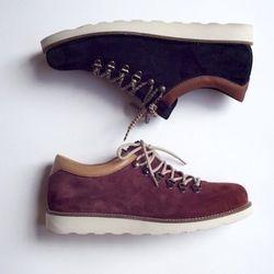 Dunderdon shoes, $158.40 (were $264)