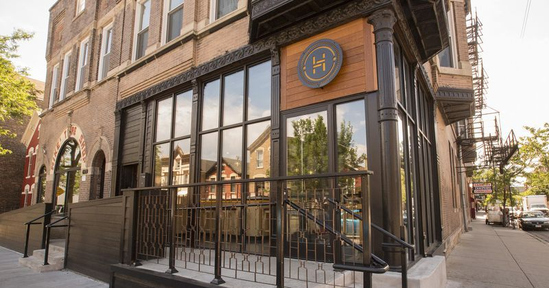 HaiSous's New Vietnamese All-Day Bar/Cafe is Open in Pilsen