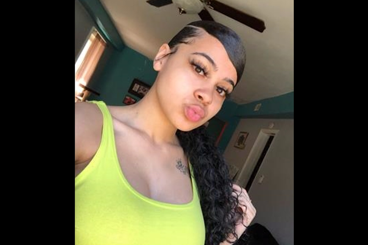 Jaelyn Lesnikowska has been missing from Humboldt Park since July 13, 2019.