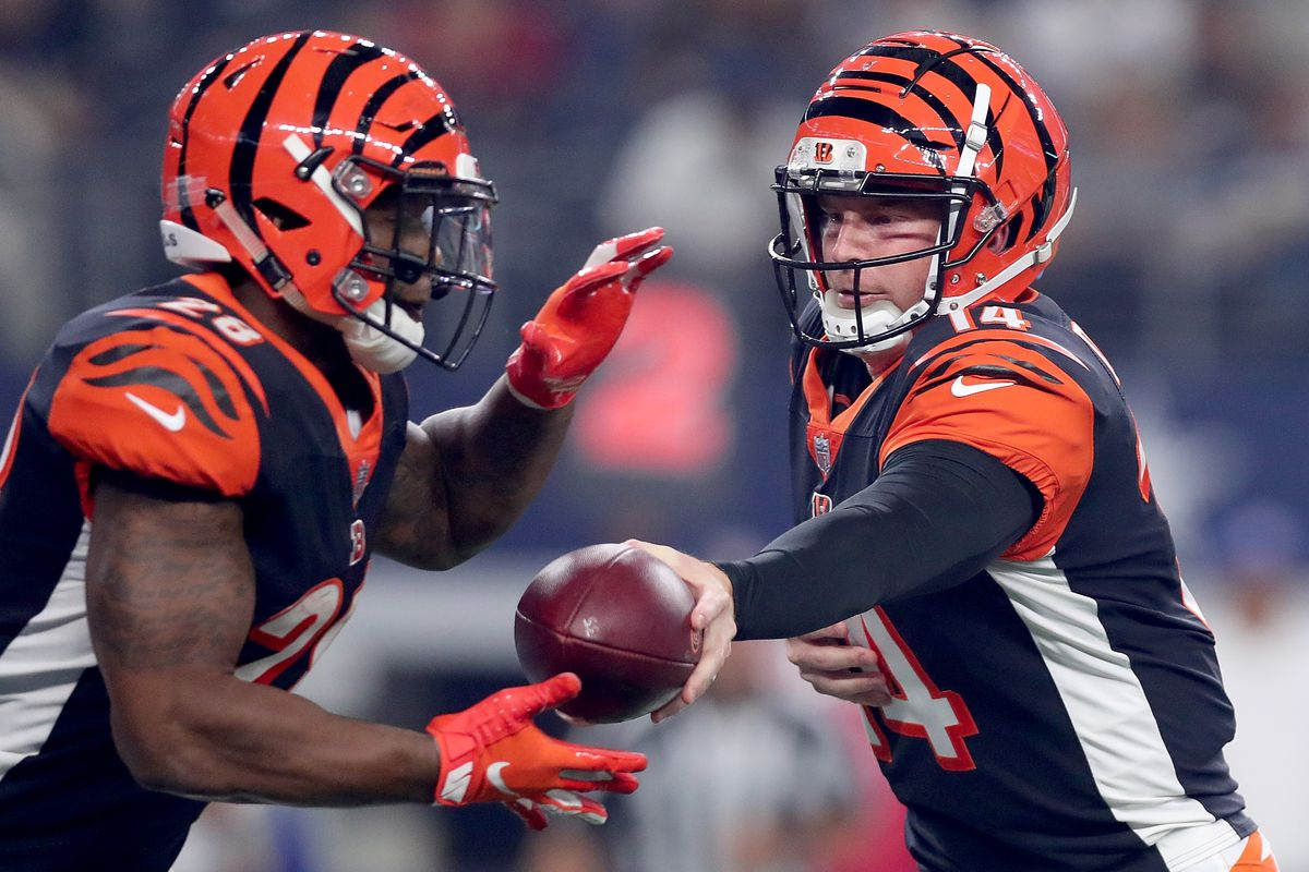 c90413d3 Which Cincinnati Bengals should you draft in fantasy football in ...