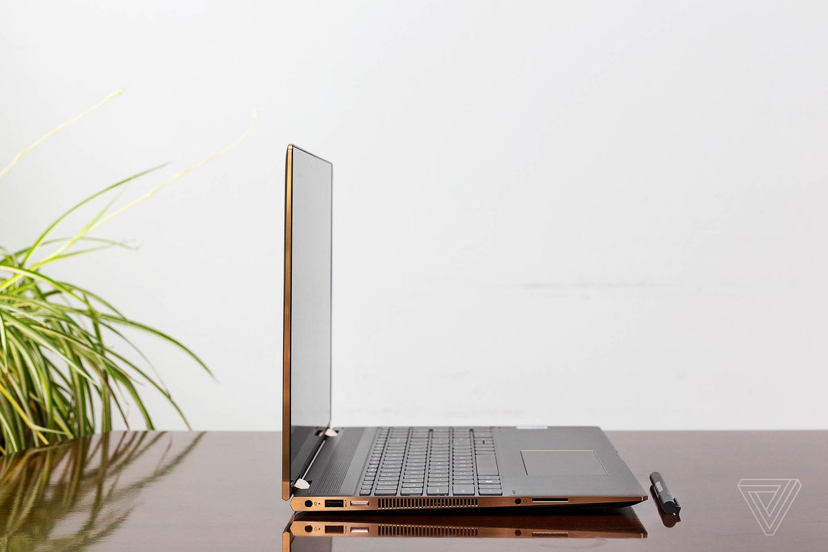 Hp Spectre X360 15 Review Performance Portability And