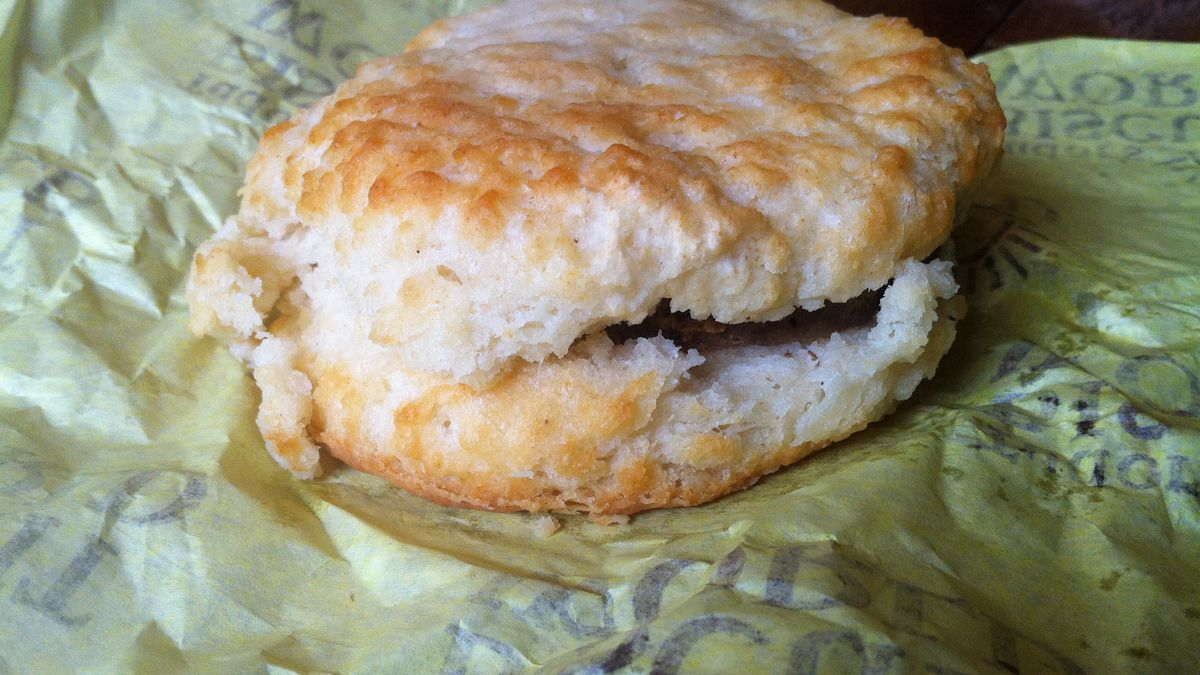 Tudors Biscuit World Is The Best Thing About West Virginia Eater