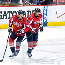 Laich and Brouwer