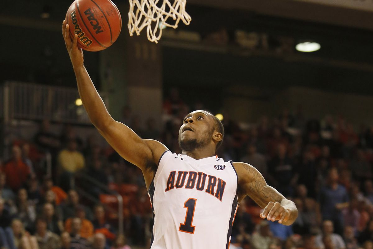 48 Days to Tip-Off - Kareem Canty