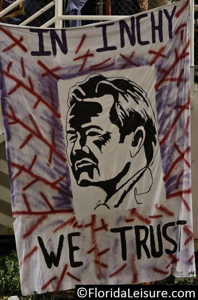 In Inchy we trust