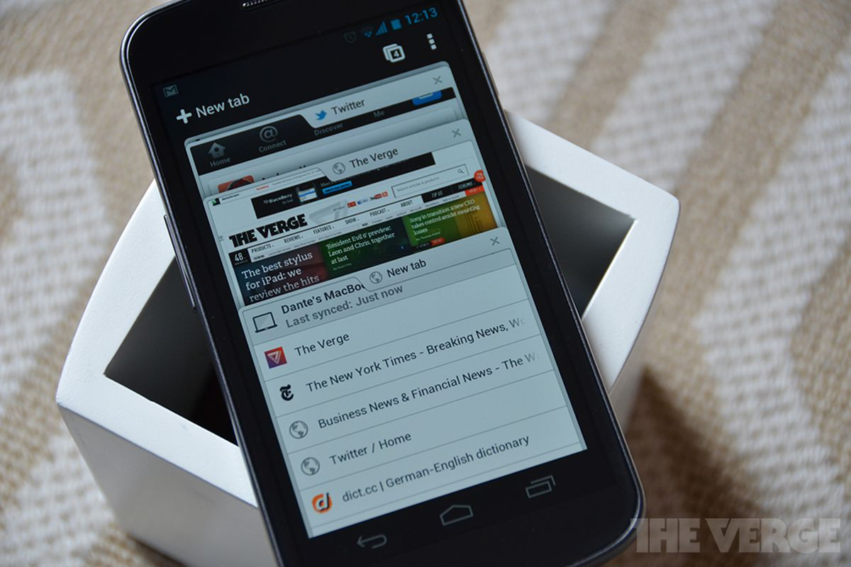 Google launches Chrome for Android beta channel for early access to