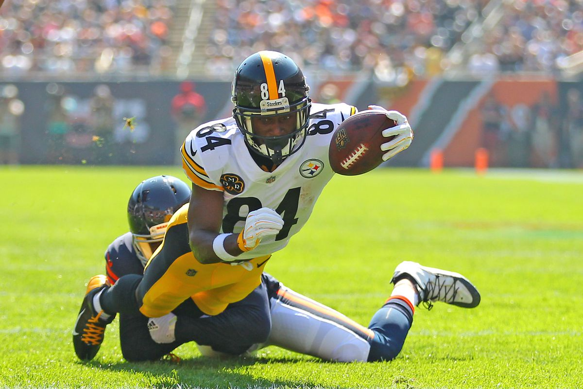 differently 0c053 5719e Steelers at Ravens 2017 live stream: Game time, TV schedule ...