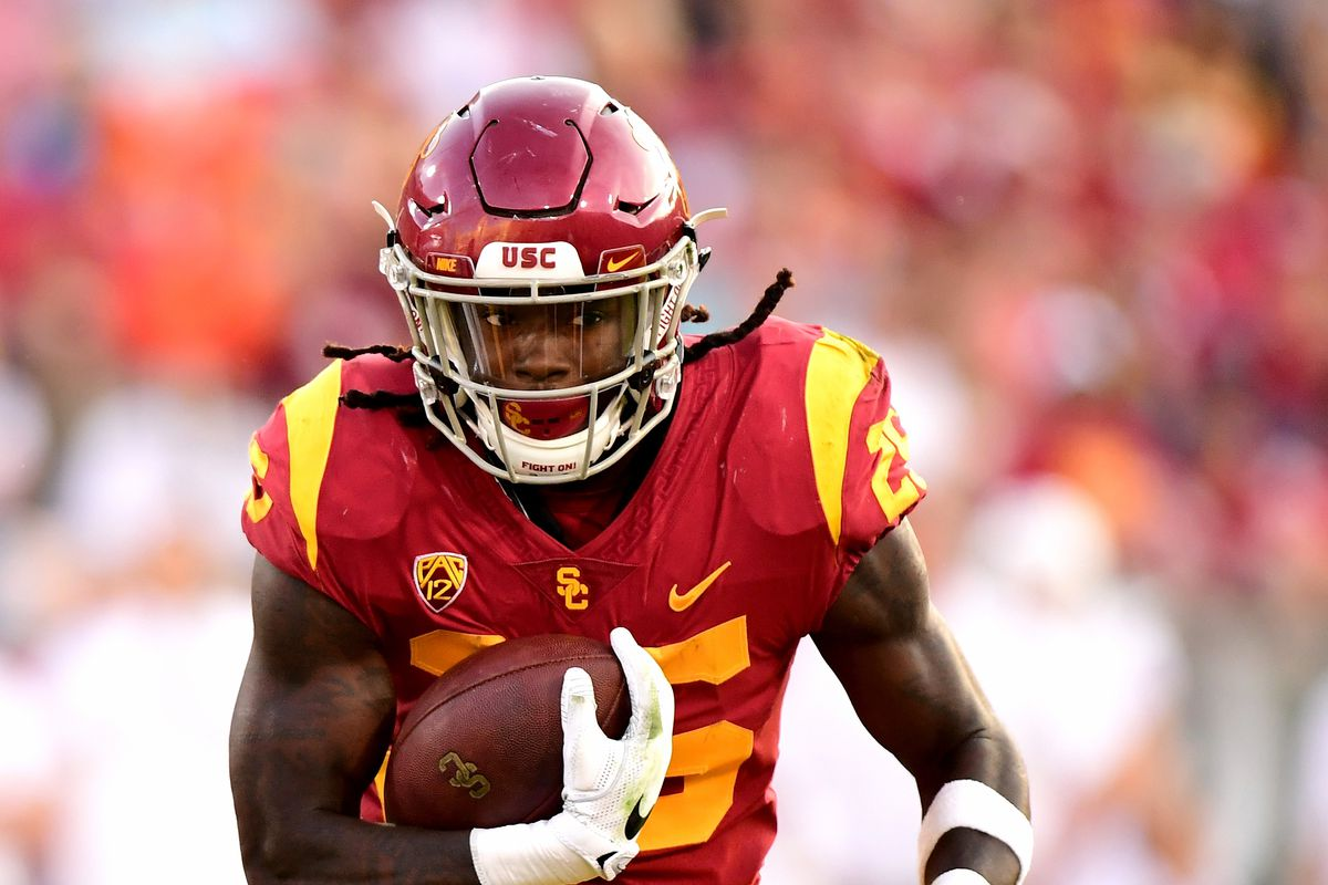 2018 NFL Mock Draft  Who are the Redskins getting in the 2nd round ... 6cd45c4bb