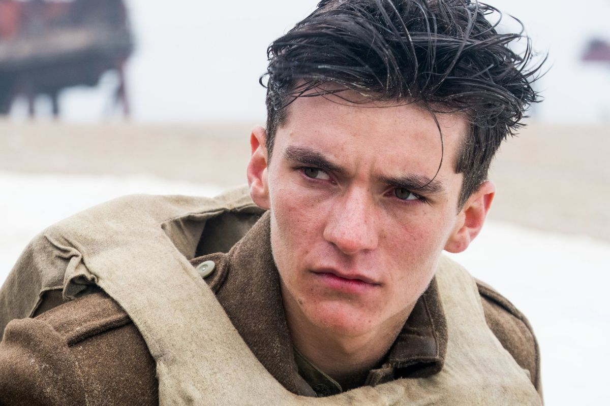 Dunkirk Turns A Wwii Battle Into A Symphony Its Christopher
