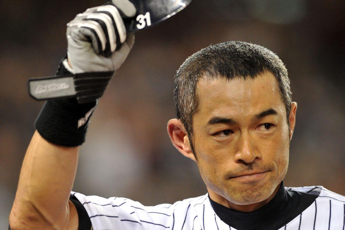 Yankees history: Remembering Ichiro's best night in the Bronx