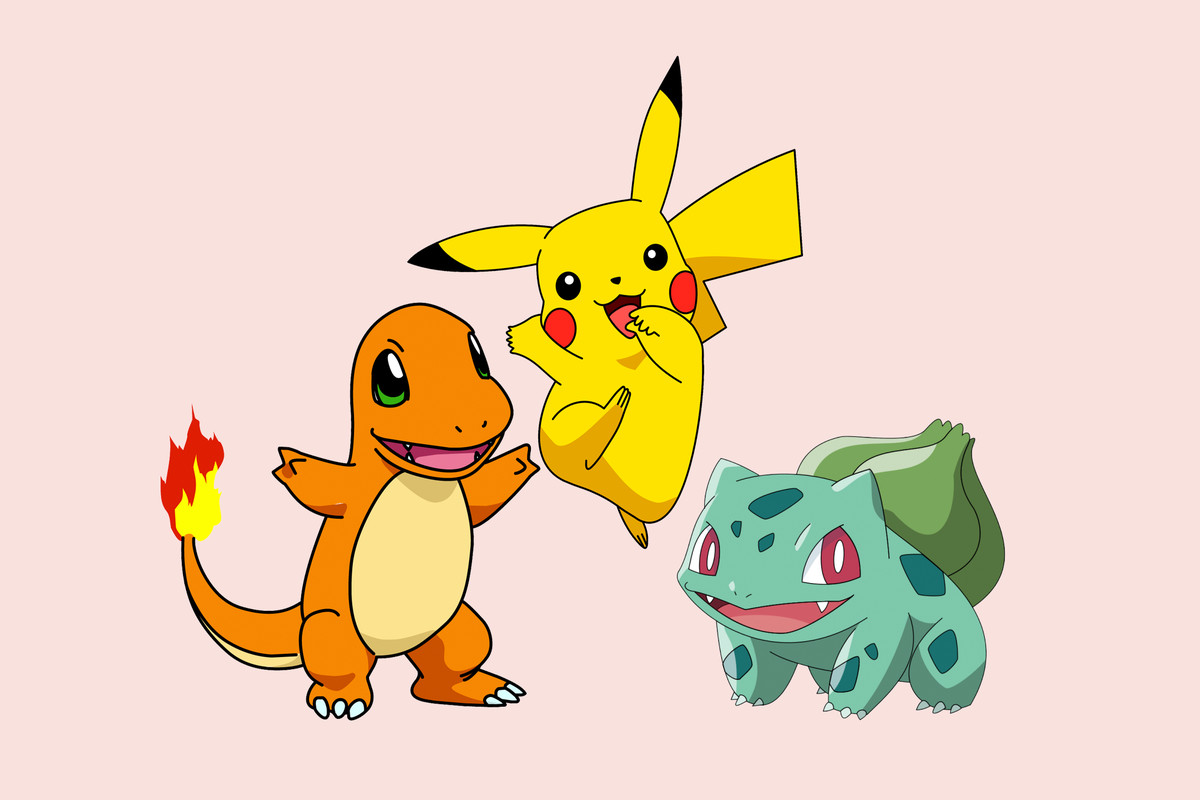 Brain Scans Reveal A Pokemon Region In Adults Who Played As Kids The Verge